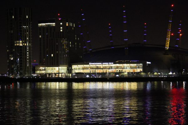 InterContinental – London – The O2